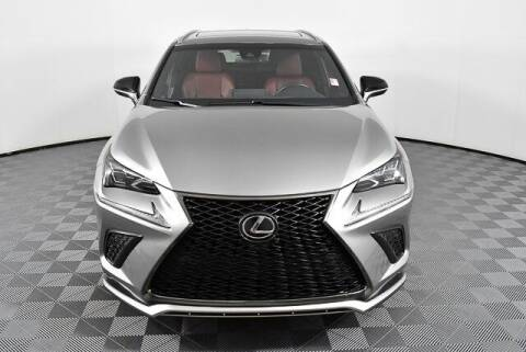 2018 Lexus NX 300 for sale at Southern Auto Solutions - Georgia Car Finder - Southern Auto Solutions-Jim Ellis Hyundai in Marietta GA