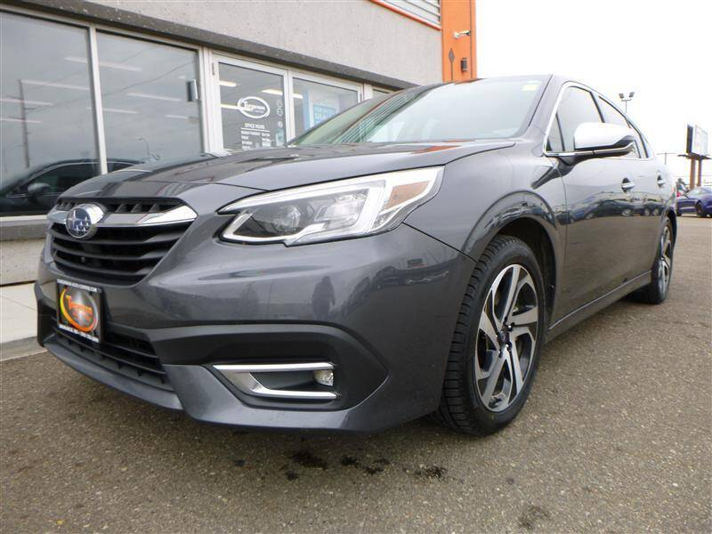 2020 Subaru Legacy for sale at Torgerson Auto Center in Bismarck ND