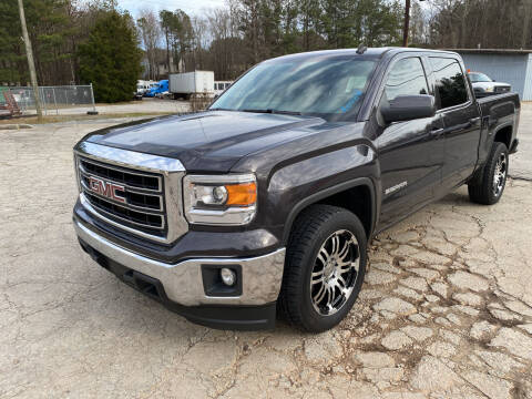 2014 GMC Sierra 1500 for sale at Elite Motor Brokers in Austell GA