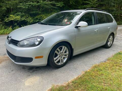 2014 Volkswagen Jetta for sale at Amherst Street Auto in Manchester NH