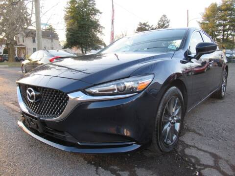 2018 Mazda MAZDA6 for sale at PRESTIGE IMPORT AUTO SALES in Morrisville PA