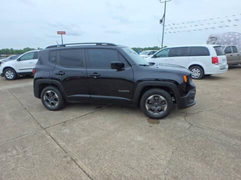 2015 Jeep Renegade for sale at BLACKWELL MOTORS INC in Farmington MO