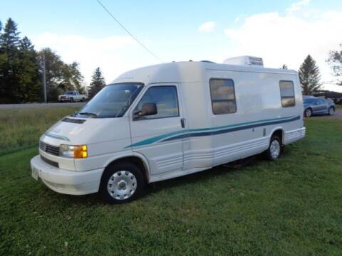 1996 Winnebago RIALTA for sale at COUNTRYSIDE AUTO INC in Austin MN
