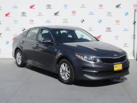 2016 Kia Optima for sale at Cars Unlimited of Santa Ana in Santa Ana CA