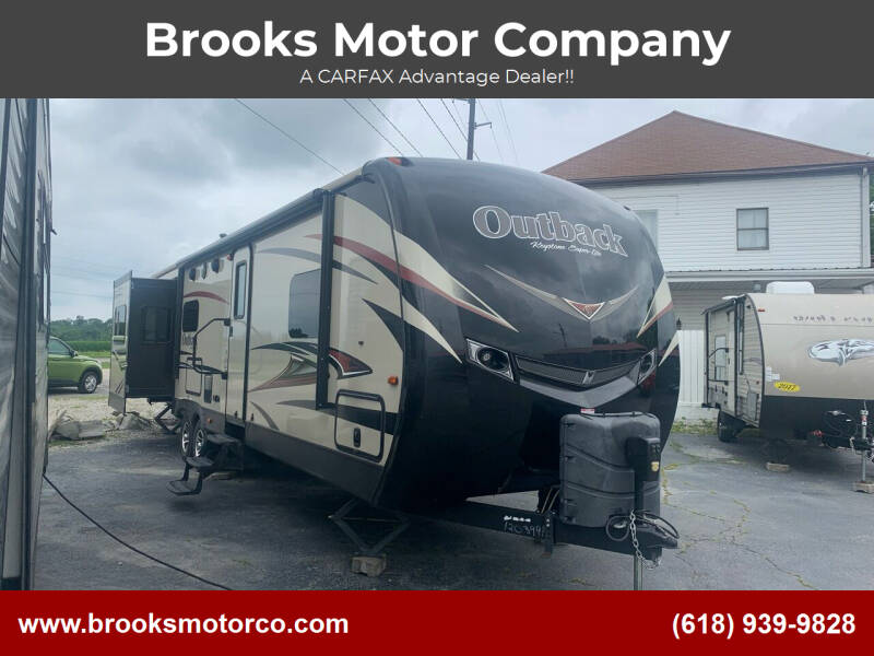 2015 Keystone Outback for sale in Columbia, IL