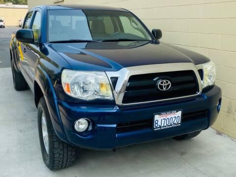 2007 Toyota Tacoma for sale at Auto Zoom 916 in Rancho Cordova CA