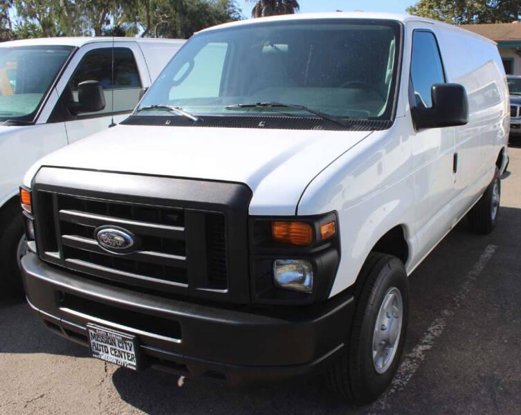 2011 Ford E-Series Cargo for sale at Mission City Auto in Goleta CA
