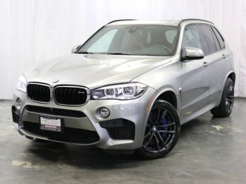 2018 BMW X5 M for sale at United Auto Exchange in Addison IL