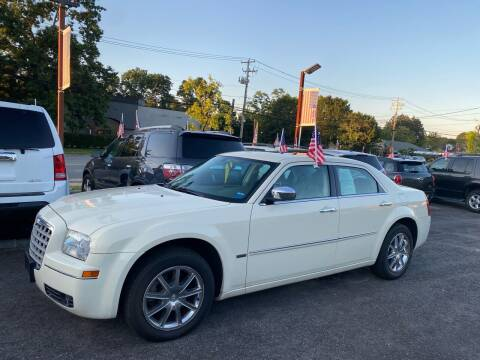 2010 Chrysler 300 for sale at Primary Motors Inc in Commack NY