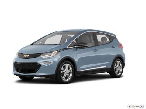 2021 Chevrolet Bolt EV for sale at Bellavia Motors Chevrolet Buick in East Rutherford NJ