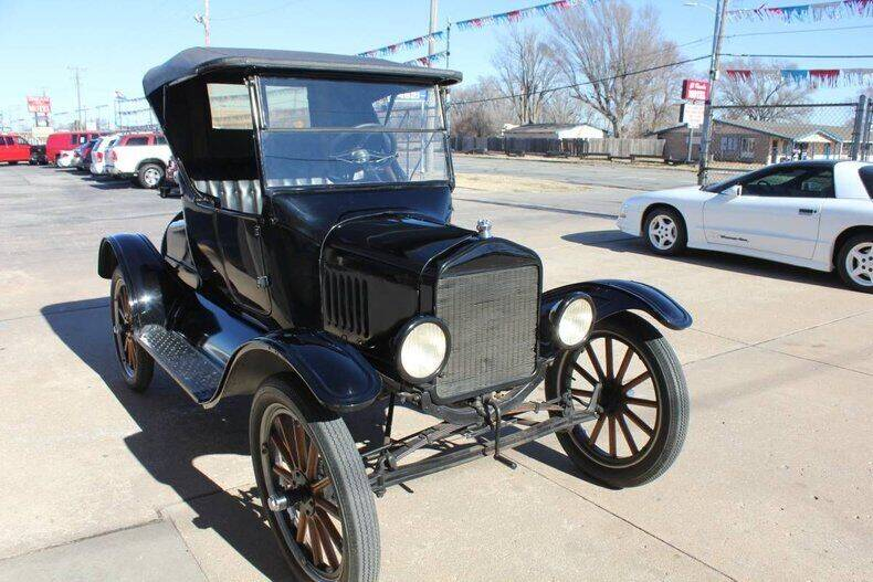 1922 Ford Model T for sale in Glendale, CA