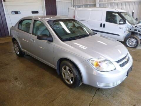 2007 Chevrolet Cobalt for sale at East Coast Auto Source Inc. in Bedford VA