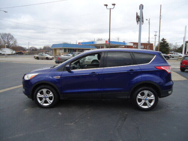 2013 Ford Escape for sale at Tom Cater Auto Sales in Toledo OH