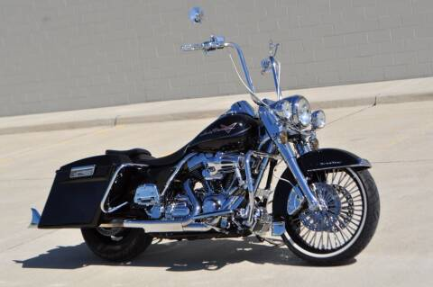 2013 Harley-Davidson RoadKing FLHR for sale at Select Motor Group in Macomb Township MI