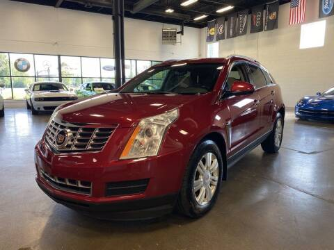 2013 Cadillac SRX for sale at CarNova in Sterling Heights MI