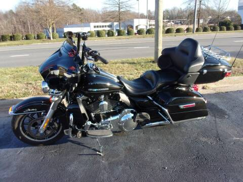 2016 Harley-Davidson FLHTK for sale at Carolina Classics & More in Thomasville NC