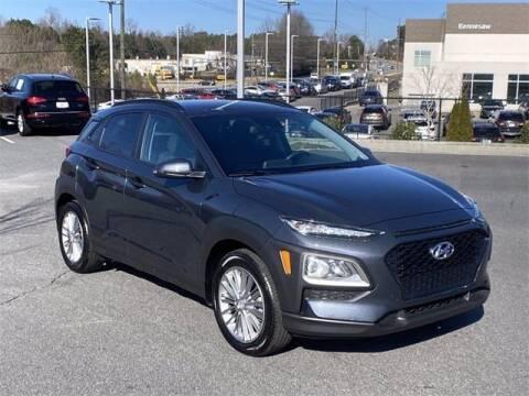 2020 Hyundai Kona for sale at CU Carfinders in Norcross GA