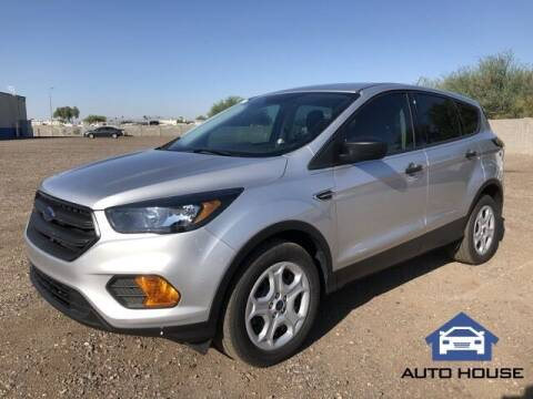 2018 Ford Escape for sale at MyAutoJack.com @ Auto House in Tempe AZ