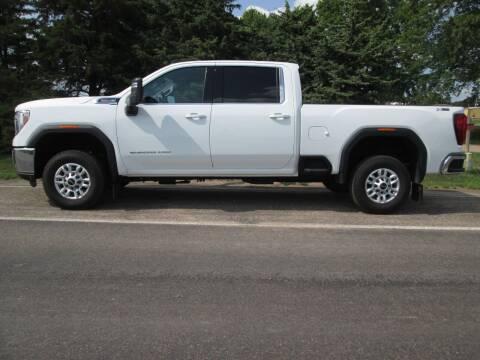 2020 GMC Sierra 2500HD for sale at Joe's Motor Company in Hazard NE