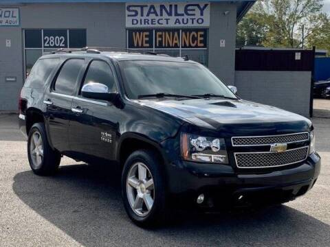 2011 Chevrolet Tahoe for sale at Stanley Direct Auto in Mesquite TX