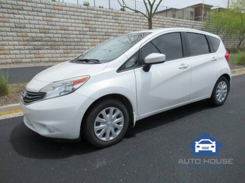 2015 Nissan Versa Note for sale at AUTO HOUSE TEMPE in Tempe AZ
