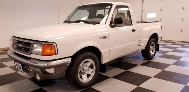 1996 Ford Ranger for sale at 920 Automotive in Watertown WI