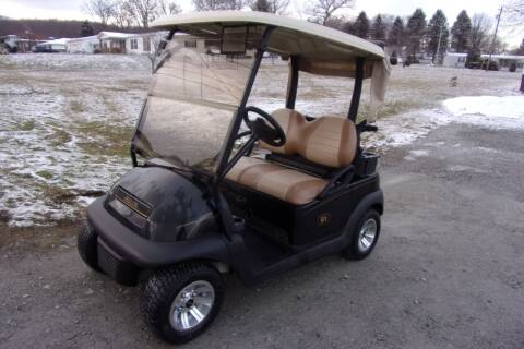 2017 Club Car Precedent for sale at Area 31 Golf Carts - Electric 2 Passenger in Acme PA