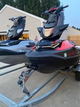 2020 Sea-Doo RXT-X 300 for sale at Dad's Auto Sales in Newport News VA