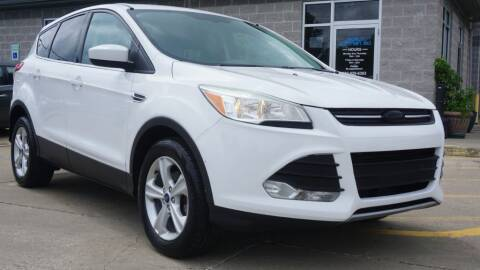 2013 Ford Escape for sale at World Auto Net in Cuyahoga Falls OH