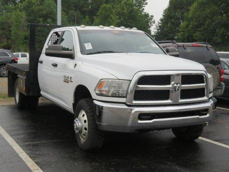 2015 RAM Ram Chassis 3500 for sale in Rockford, MI