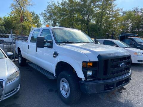 2008 Ford F-350 Super Duty for sale at Total Package Auto in Alexandria VA