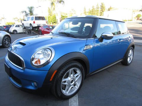 2010 MINI Cooper for sale at Eagle Auto in La Mesa CA