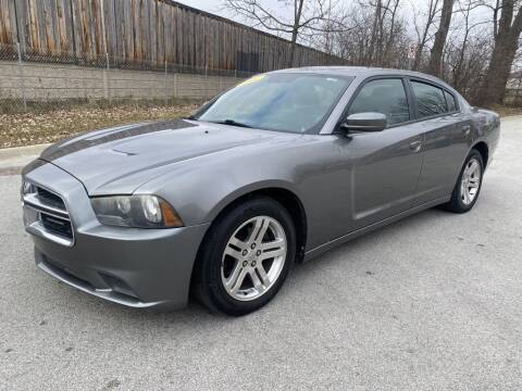 2011 Dodge Charger for sale at Posen Motors in Posen IL