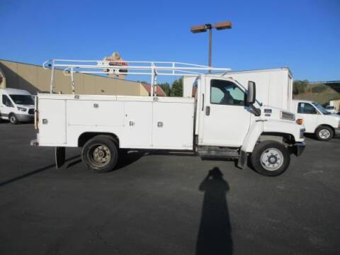 2005 GMC C4500 for sale at Norco Truck Center in Norco CA