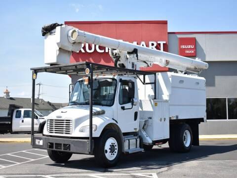 2012 Freightliner M2 106 for sale at Trucksmart Isuzu in Morrisville PA