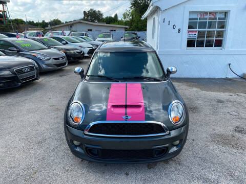 2014 MINI Clubman for sale at INTERNATIONAL AUTO BROKERS INC in Hollywood FL