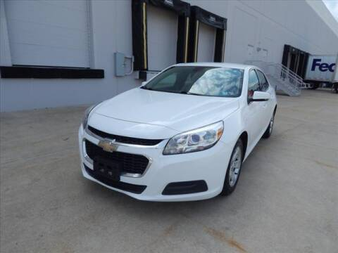 2016 Chevrolet Malibu Limited for sale at Elite Motors INC in Joppa MD