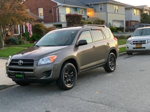 2011 Toyota RAV4 for sale at Reis Motors LLC in Lawrence NY