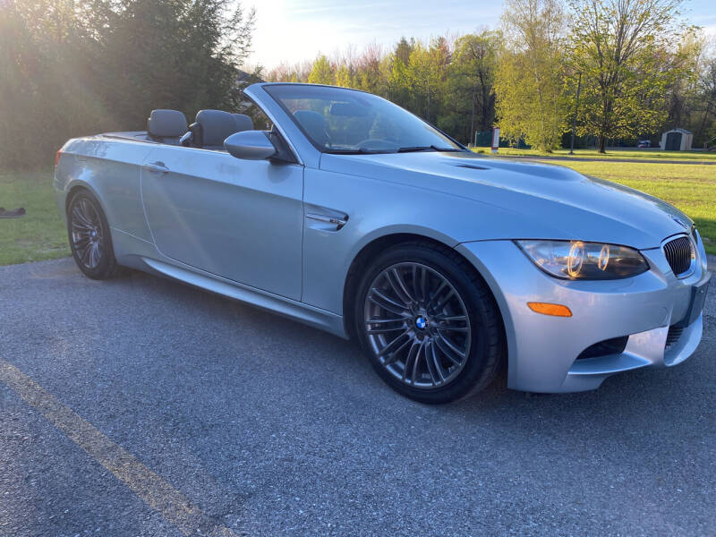 2008 BMW M3 for sale at R & R Motors in Queensbury NY