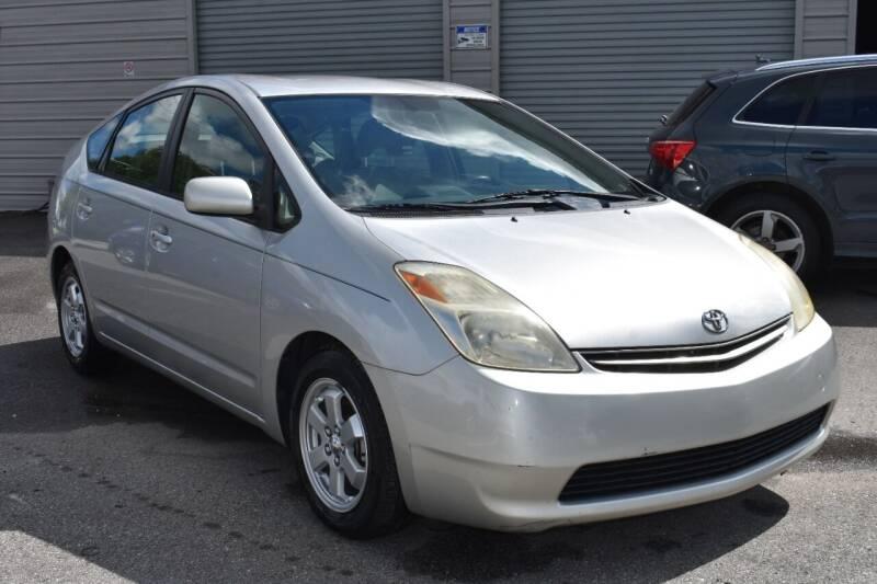 2005 Toyota Prius for sale at Mix Autos in Orlando FL