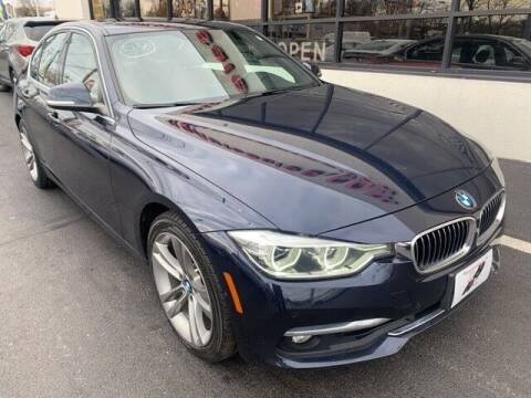 2016 BMW 3 Series for sale at BuyFromAndy.com at Hi Lo Auto Sales in Frederick MD