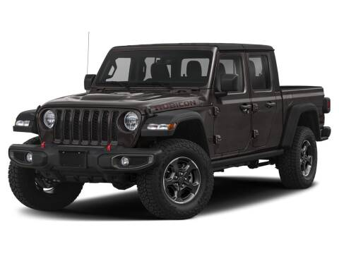 2021 Jeep Gladiator for sale at Mann Chrysler Dodge Jeep of Richmond in Richmond KY