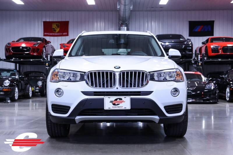 2017 BMW X3 AWD xDrive28i 4dr SUV - North Syracuse NY