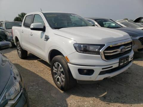 2020 Ford Ranger for sale at AE Of Miami in Miami FL