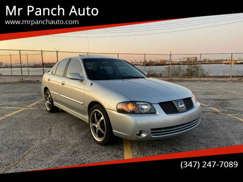 2004 Nissan Sentra for sale at Mr Panch Auto in Staten Island NY