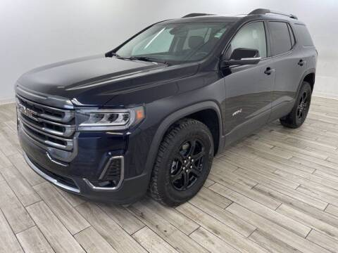 2021 GMC Acadia for sale at TRAVERS GMT AUTO SALES - Traver GMT Auto Sales West in O Fallon MO