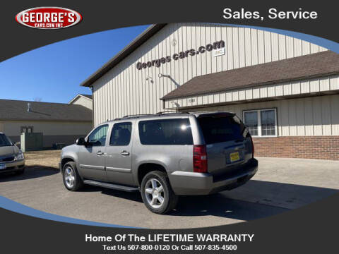 2007 Chevrolet Suburban for sale at GEORGE'S CARS.COM INC in Waseca MN