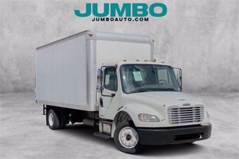 2012 Freightliner M2 106 for sale at JumboAutoGroup.com in Hollywood FL