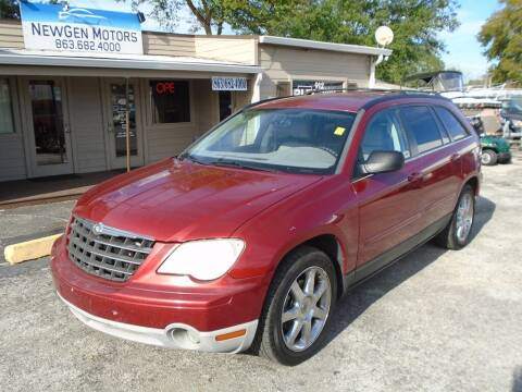 2008 Chrysler Pacifica for sale at New Gen Motors in Lakeland FL