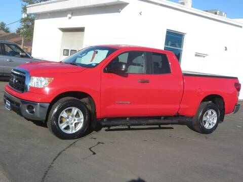 2013 Toyota Tundra for sale at Price Auto Sales 2 in Concord NH
